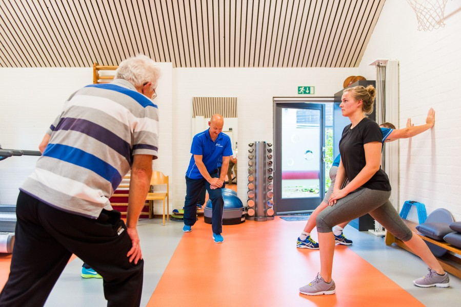 2cd9a68756bfad Fysio Vossener   Medische fitness